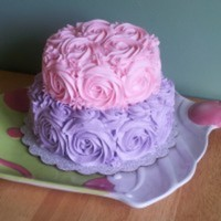 andreamak  Cake Central Cake Decorator Profile