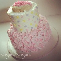 Cake Decorator SugarSugarCC