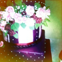 Lyoshka Cake Central Cake Decorator Profile