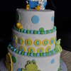 bakintherapy Cake Central Cake Decorator Profile