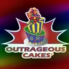 outrageouscakes  Cake Central Cake Decorator Profile