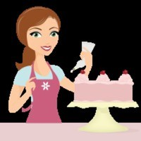 Cake Decorator SweetTater