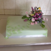 lizbethbeck Cake Central Cake Decorator Profile