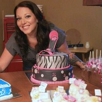 beccaskitchen  Cake Central Cake Decorator Profile