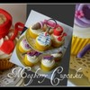 MegberryCupcakes  Cake Central Cake Decorator Profile