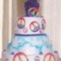 Peachez Cake Central Cake Decorator Profile