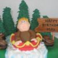 beachcakes  Cake Central Cake Decorator Profile