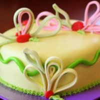 Ambar2  Cake Central Cake Decorator Profile