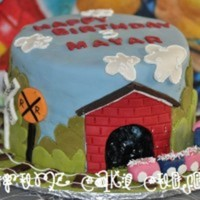 irum Cake Central Cake Decorator Profile