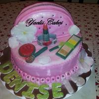 Cake Decorator yaelis