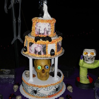 dragonlady1964 Cake Central Cake Decorator Profile