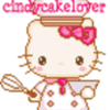 cindycakelover Cake Central Cake Decorator Profile