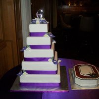 heathersmiles25  Cake Central Cake Decorator Profile