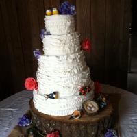 wjruss Cake Central Cake Decorator Profile