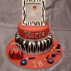 sara g Cake Central Cake Decorator Profile