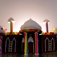 jamblur Cake Central Cake Decorator Profile