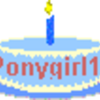 Ponygirl1  Cake Central Cake Decorator Profile