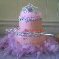 Melinda3 Cake Central Cake Decorator Profile