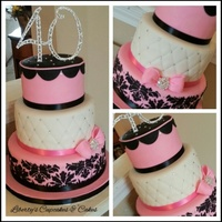 LibertysCakes Cake Central Cake Decorator Profile