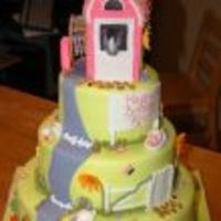 Jaimelt76 Cake Central Cake Decorator Profile