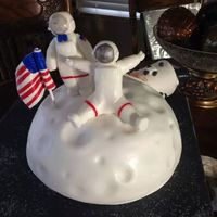 astronot Cake Central Cake Decorator Profile