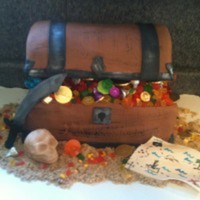 ChristysConfections Cake Central Cake Decorator Profile