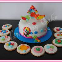 Minibigcake  Cake Central Cake Decorator Profile