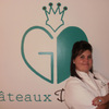 GateauxDuchesse Cake Central Cake Decorator Profile