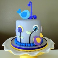 LePetitCakes  Cake Central Cake Decorator Profile