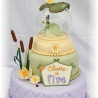 SparkleKat Cake Central Cake Decorator Profile