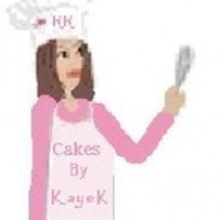 Cakesbykayek Cake Central Cake Decorator Profile