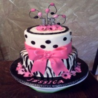 jeartist Cake Central Cake Decorator Profile