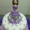 DolcePark Cake Central Cake Decorator Profile