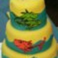 BeanCountingBaker Cake Central Cake Decorator Profile