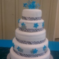 Cake Decorator PatPat9981