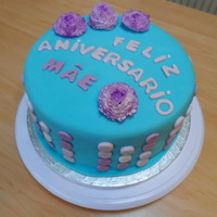 Cake Decorator Tat90