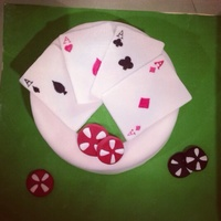 Holstar Cake Central Cake Decorator Profile