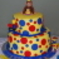 KristinAnn Cake Central Cake Decorator Profile