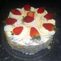 Freezing And Thawing Cake Layers