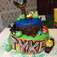 tykesmommy Cake Central Cake Decorator Profile