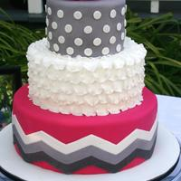 misterc  Cake Central Cake Decorator Profile