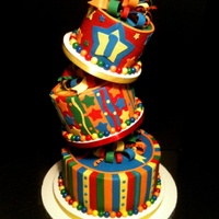 Justbeck101 Cake Central Cake Decorator Profile