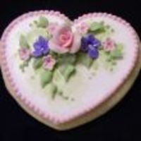 artsywest  Cake Central Cake Decorator Profile