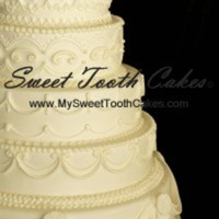 SweetToothCakesbyCrystal Cake Central Cake Decorator Profile