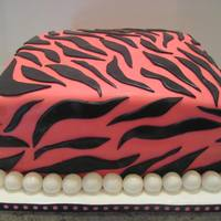 jfoster Cake Central Cake Decorator Profile