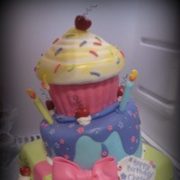 tomswife Cake Central Cake Decorator Profile