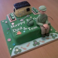 Cake Decorator amy_304