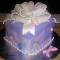 QuebecGirl Cake Central Cake Decorator Profile