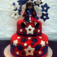 Cake Decorator linders82