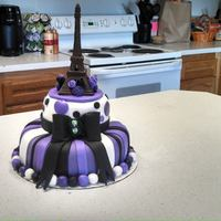 ashsantos Cake Central Cake Decorator Profile